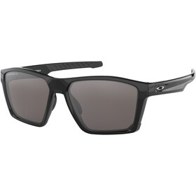 Oakley Targetline Pyöräilylasit, polished black/prizm black polarized